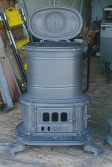 Antique Cook Stoves Wood and Propane – LoveToKnow: Advice women